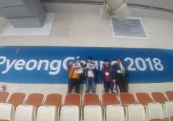 2018.03.17.~19. 평창 동계패럴림픽 관람