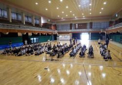 2018.09.07. 영동중학교 장애인식개선교육